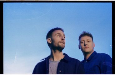 """Maribou State Returns With First New Music Since 2015, """"Turnmills"""""""