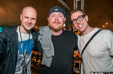 New Eric Prydz Pryda Single Will Premiere on Group Therapy Radio