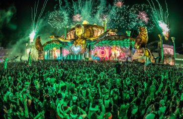 REPORT: EDC Camping Plagued By 7+ Hour Waits & Early Box Office Closure