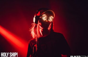 "Rezz Drops Incredible New ""Life & Death"" ID & It Definitely Gives Us Life"