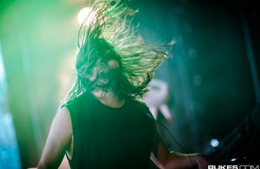 "Seven Lions, Kill The Noise & Tritonal Unleash Gorgeous New Collab ""Horizon"""