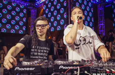 Skrillex & Diplo Are Featured On The 'Deadpool 2' Soundtrack