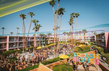 Splash House Announces Dates and Venue Details, Plus Stellar Lineup