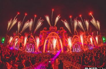 The 10 Most Played Songs of EDC 2018
