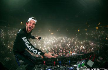 VIDEO: Dillon Francis Previews Two Singles from New Album