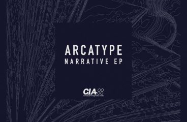 Your EDM Exclusive: Arcatype's Big Sound Traces the 'Narrative' of DnB [CIA Records]