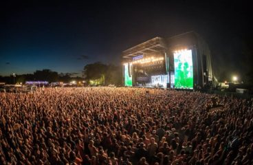 20-Year-Old Woman Found Dead At Firefly Music Festival
