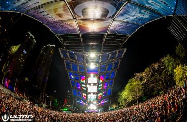 About Time: Ultra Music Festival is Finally Switching to Wristbands
