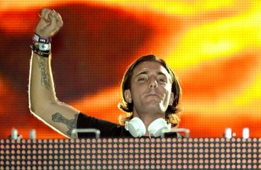 Alesso Debuts Beautiful New ID & It'll Hit You Right In The Feels [VIDEO]