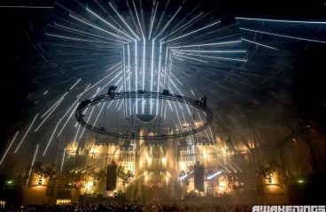 Awakenings Announces its Return to ADE with a Weeks' Worth of Killer Parties