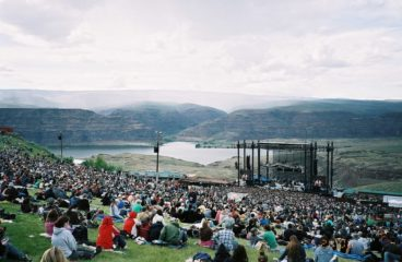 BREAKING: Sasquatch Music Festival Calls It Quits After 17 Years