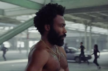 "Childish Gambino's ""This Is America"" Was Stolen? It Sure Sounds Like It [LISTEN HERE]"