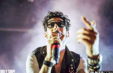 Chromeo Brought A Full Gospel Choir For Their Performance On The Late Show [MUST WATCH]