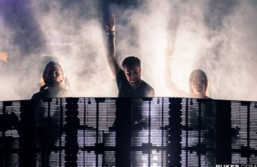 Creamfields Teases Huge Surprise Sets, Could One Be Swedish House Mafia?