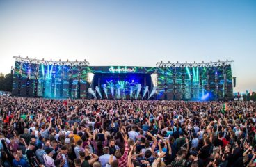 Creamfields announces three surprise performances for this year's edition!