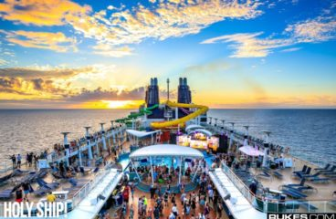 Holy Ship! Unleashes Stacked Lineups for 2019 Sailings