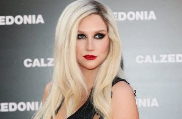 Kesha Claimed Dr. Luke Raped Katy Perry, Court Documents Allege