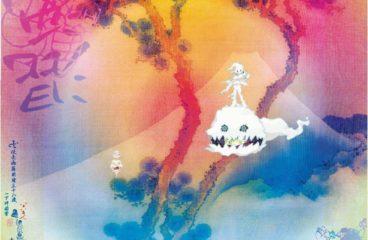 Lido Reimagines New Kid Cudi & Kanye West Album with 7 Minute Flip