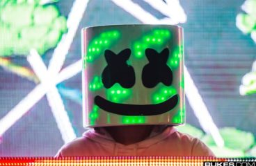 Marshmello's New Album Is Finally Here & It's Chock Full of Sugary Trap Beats
