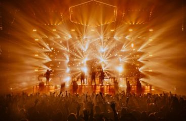 """ODESZA Reveals How They Made Their Incredible Hit """"Higher Ground"""" [VIDEO]"""