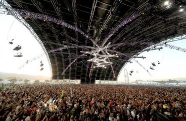 REPORT: Coachella's Infamously Insane Radius Clause Has Been Leaked