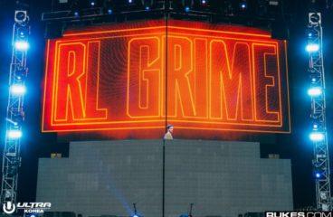 RL Grime Finally Reveals Album Release Date & Drops Huge New Collab