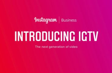 VIDEO DEMO: Instagram Goes Full YouTube with IGTV
