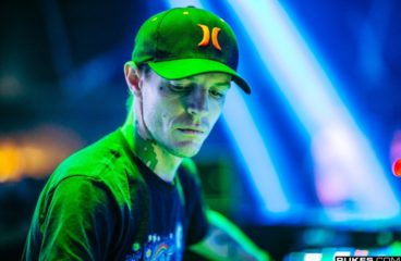 Watch Deadmau5's Entire Epic Set From His E3 Afterparty [VIDEO]