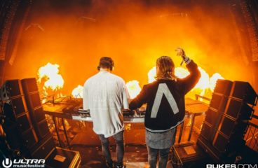 "Axwell Λ Ingrosso Drop Euphoric New Anthem ""Dancing Alone"" [MUST LISTEN]"