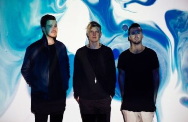 """RÜFÜS DU SOL Announce """"Solace"""" Fall Tour In Support Of Forthcoming Album"""