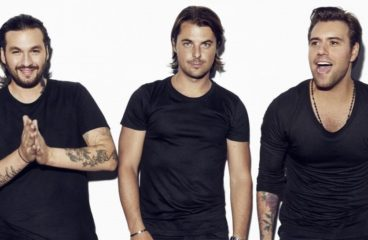 Axwell Λ Ingrosso & Steve Angello Are Releasing New Music Tomorrow