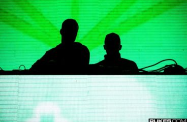 After 3 Years One of Dance Music's Best Super-Groups Is Getting Back Together