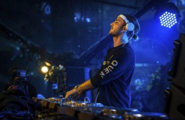 Alesso Drops Beautiful Mashup at Ultra Europe Honoring Avicii