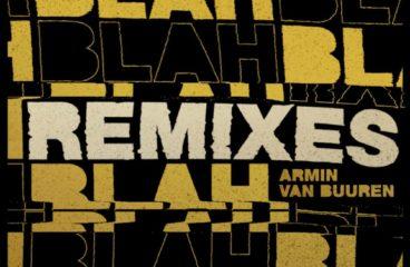 "Alyx Ander Provides Fantastic House Remix To Armin Van Buuren's ""Blah Blah Blah"""