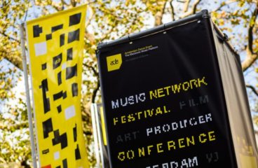 Amsterdam Dance Event (ADE) Announces its First Wave of Artists for 2018