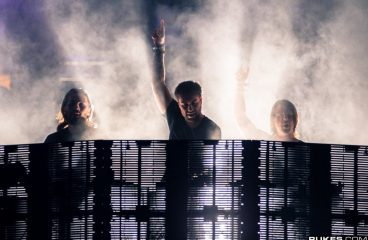 BREAKING: Swedish House Mafia Posters Appear In London, Here's What They Say