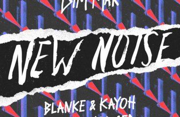 Blanke & Kayoh – Supercharged (Dim Mak) [FREE DOWNLOAD]
