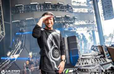 Could This New Anonymous Producer Be A Don Diablo Side Project? [DETAILS HERE]