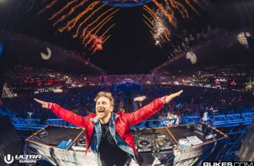 David Guetta Drops New Radio Single and Remix for Lenny Kraviz