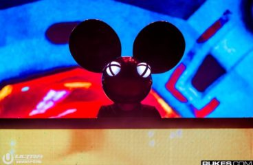 Deadmau5 Teases New Collab with One of EDM's Biggest Vocalists