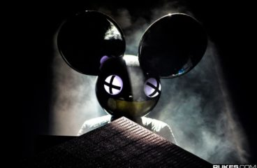 Deadmau5 & Rob Swire's MASSIVE New Collab Is Finally Here [MUST LISTEN]