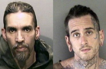 Defendants In Infamous Ghost Ship Fire Receive Jail Sentencing [Details]