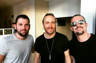 Dimitri Vegas & Like Mike and David Guetta Announced For Once-In-A-Lifetime B2B Set [Details]