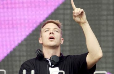 Diplo Reveals One Time He Legitimately Almost Died [VIDEO]