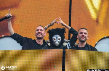 Galantis Drop Infectiously Happy New EP [MUST LISTEN]