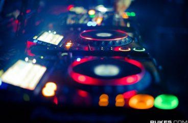 Goldman Sachs' New CEO Is A DJ