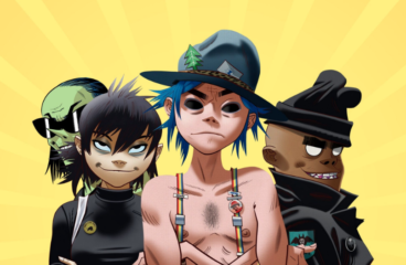 Gorillaz Finally Release Highly-Anticipated Sixth Studio Album, 'The Now Now'