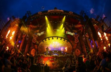 Here Are The 10 Best New Stages At Tomorrowland 2018 [PHOTOS]