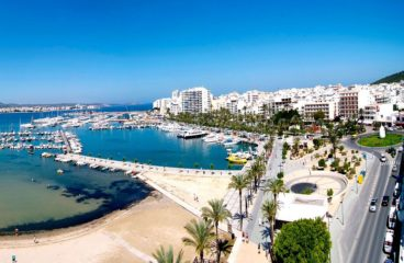 Ibiza Hotel Prices Drop 30-40% As Tourism Declines
