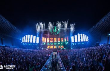 Listen To All The Best Sets From Day 1 Of Ultra Europe 2018 [LIVE SETS]